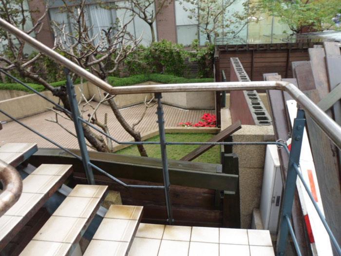 泰山區欄杆扶手工程