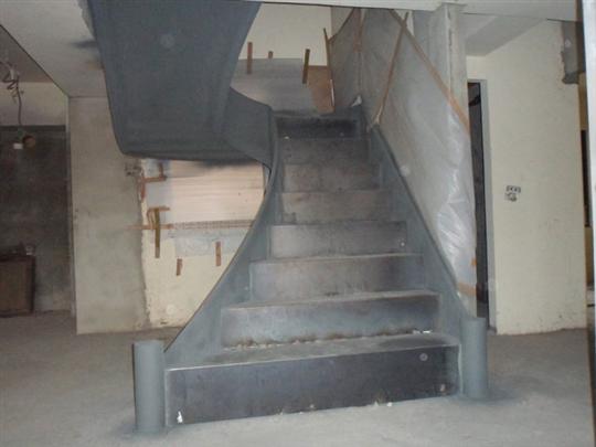 德業欄杆扶手工程