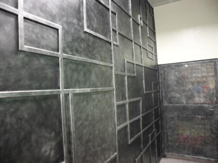 泰山區鍛造工程