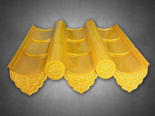 9-氟碳烤漆金屬瓦、粉體烤漆金屬瓦0937-792999