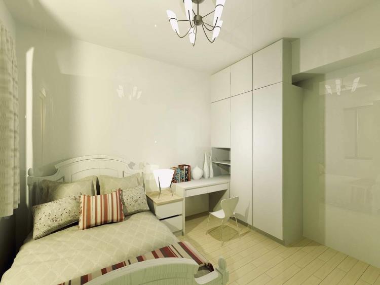 臥室裝潢工程