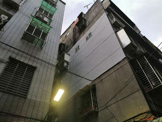 蘆洲外牆防水抓漏