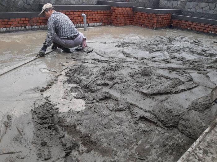 住家頂樓打除工程