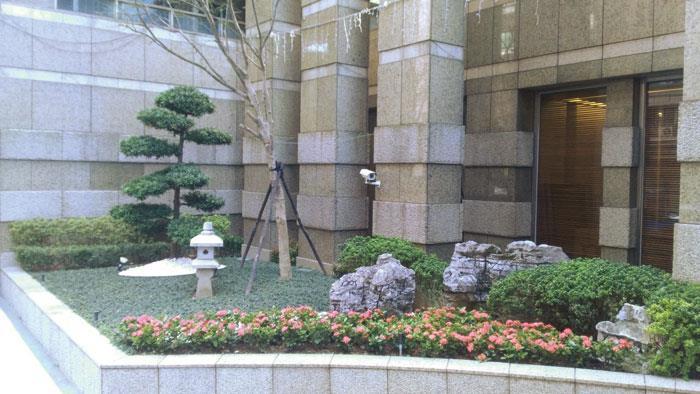 日式景觀工程