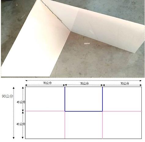 防疫壓克力隔離板、防疫透明隔板