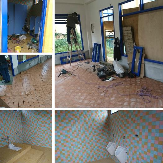 4-砌磚.水泥粉刷.貼磁磚泥作工程