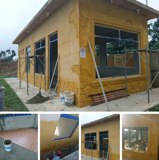 12-建築裝修統包、營建統包