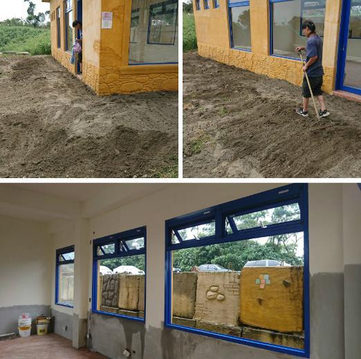 淡水外牆改建、淡水房屋翻新