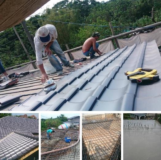 22-屋瓦工程