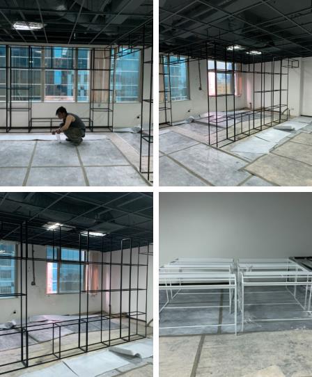 造型鐵件、新店鐵件加工