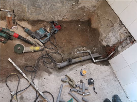 1-桃園水管漏水免敲牆、桃園水電配管0937-575-000