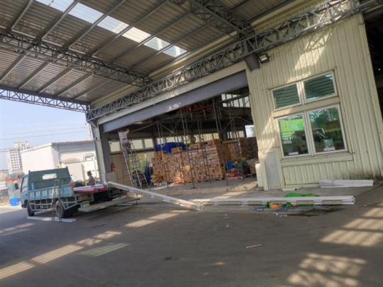 9-桃園鋼架工程、桃園鋼構工程0937-575-000