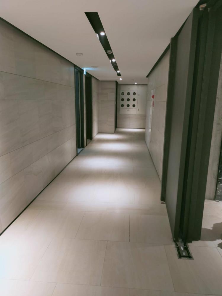 新蓋大樓交屋清潔
