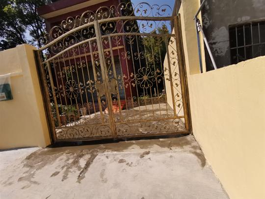 15-桃園鍛造門、桃園鍛造鐵窗0937-575-000