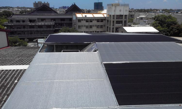 鐵皮屋頂隔熱隔音網