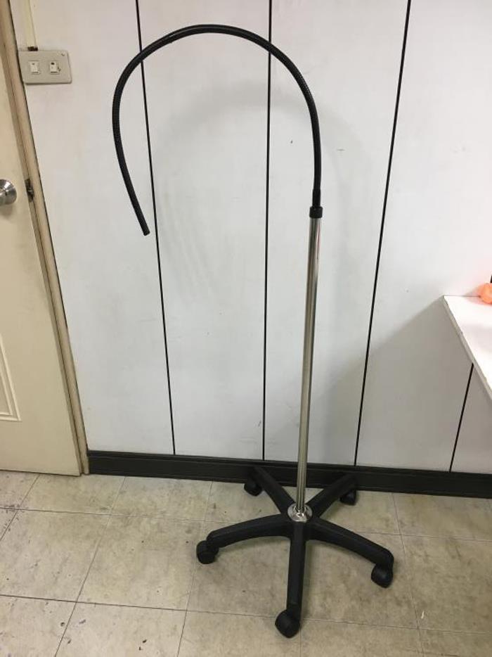 不鏽鋼蛇管架