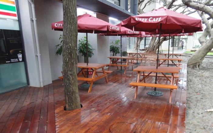 木平台-太平洋鐵木
