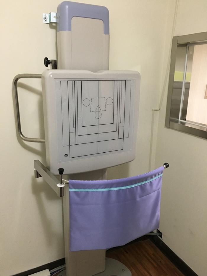 X光防護鉛圍裙