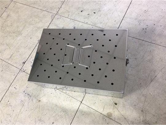 不銹鋼消毒盒.不鏽鋼消毒盒