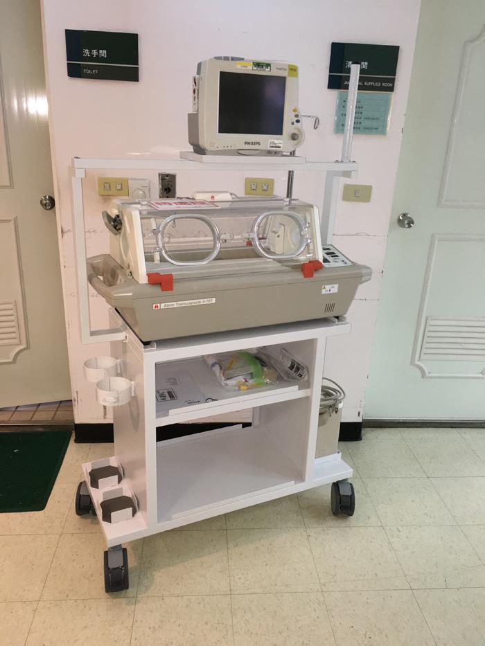嬰兒保溫箱推車