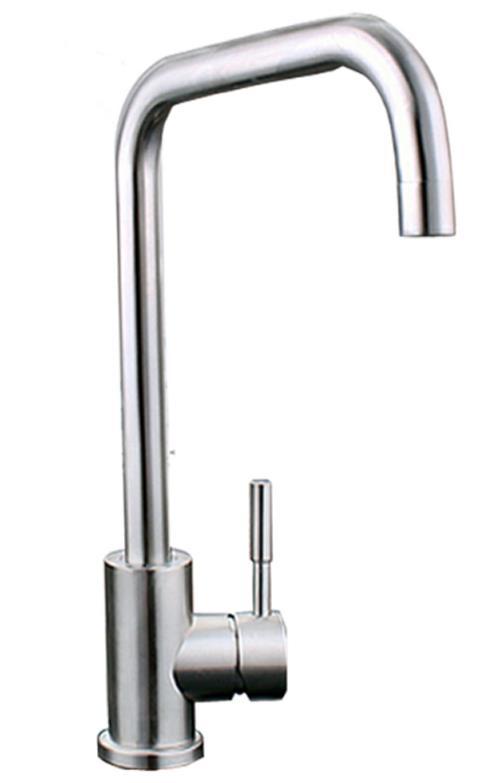 TKS03-觸控廚房用電子水龍頭