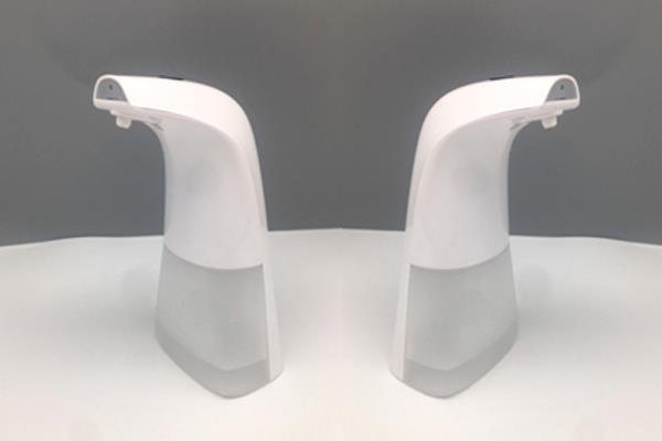 檯面式給皂機