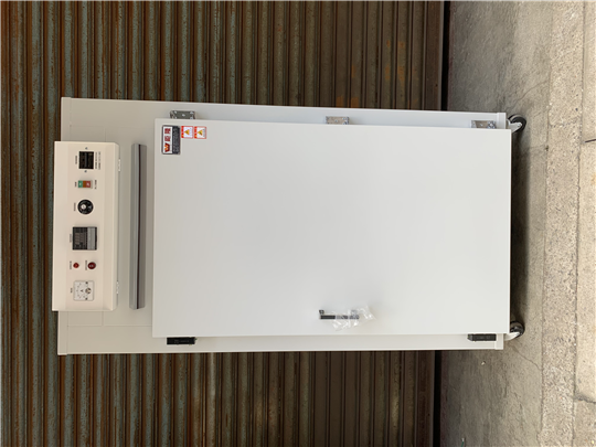 台車式熱風烤箱CAO-1