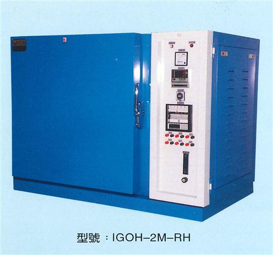 可程式防氧化氮氣烤箱