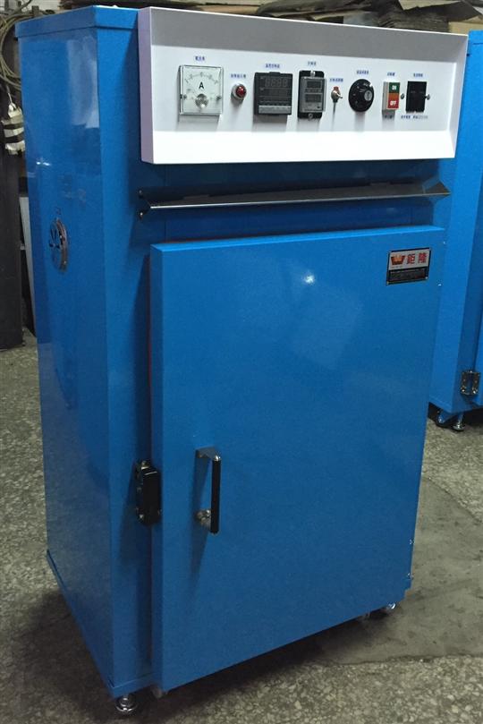 精密型熱風烤箱PAO-3
