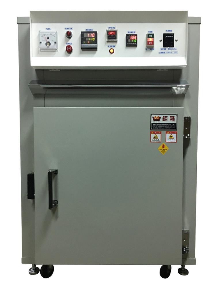精密型熱風烤箱PAO-4