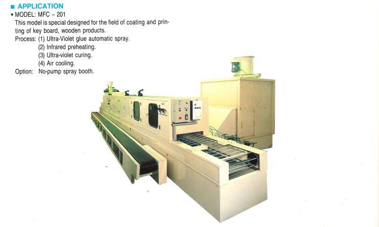 多功能複合式乾燥機