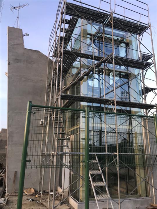 台中市玻璃工程