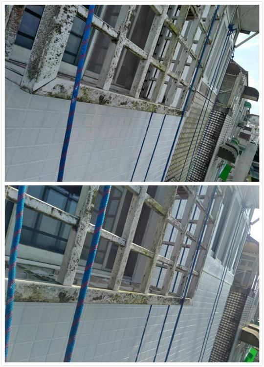 新北市外牆防水