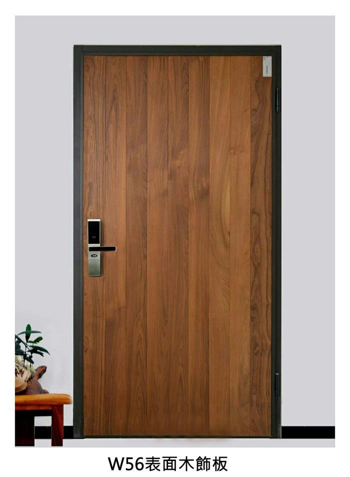 36-TM-W56表面木飾板