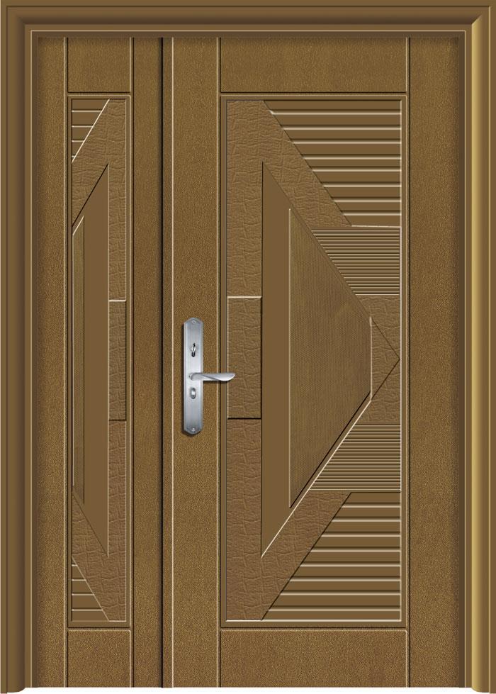 利固鑄鋁鋼木門