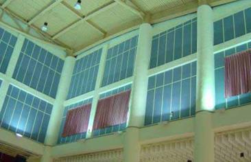 3-吸音牆-行政院家畜衛生中心