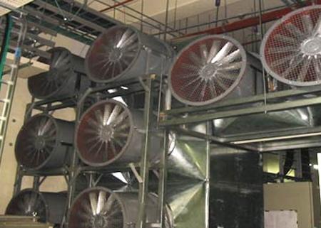 12-機房排風機