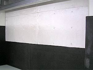 15-PU防撞吸音板