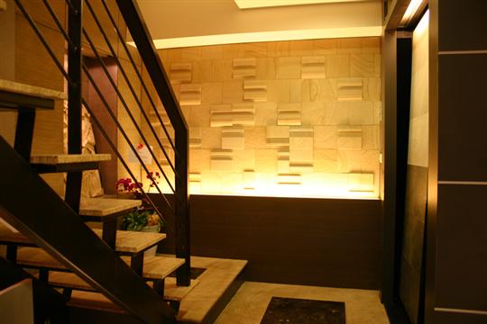 34-砂岩數碼磚+砂岩樓梯板s