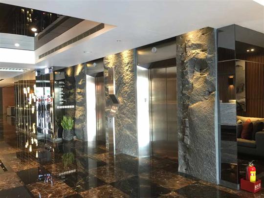 40-台灣石皮-花蓮飯店