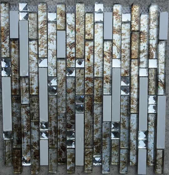48-玻璃馬賽克