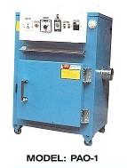 精密型熱風烤箱PAO-1