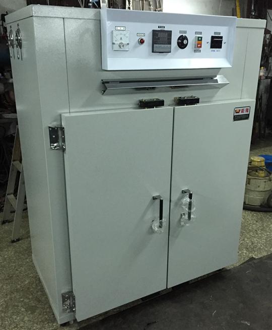 精密型熱風烤箱PAO-5