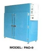 精密型熱風烤箱PAO-9