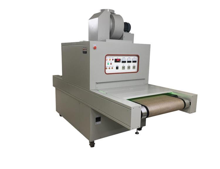 紫外線輸送式乾燥機