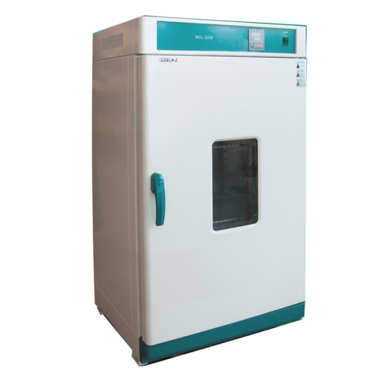 桌上型熱風烤箱PFO-3