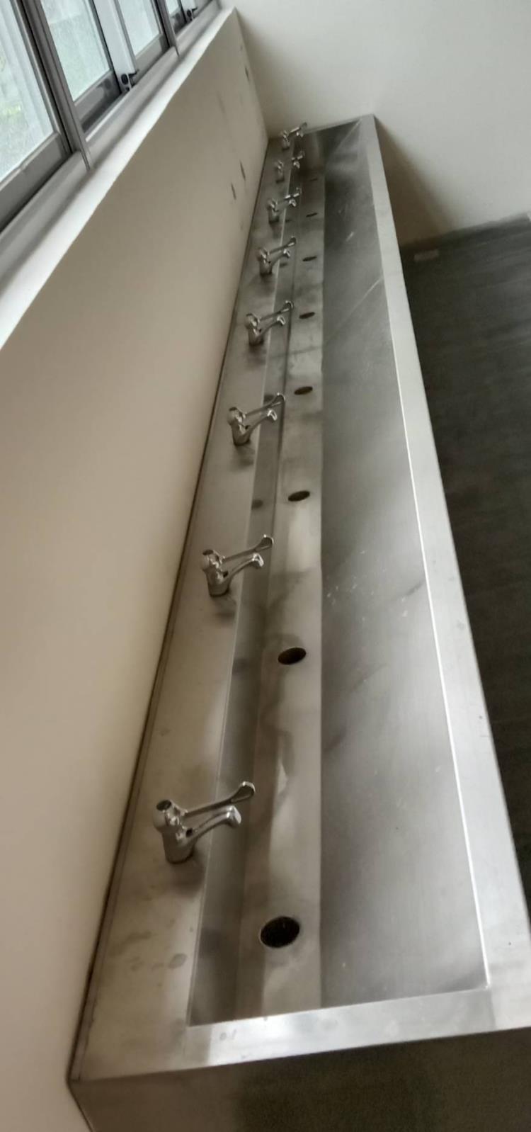 不銹鋼水槽