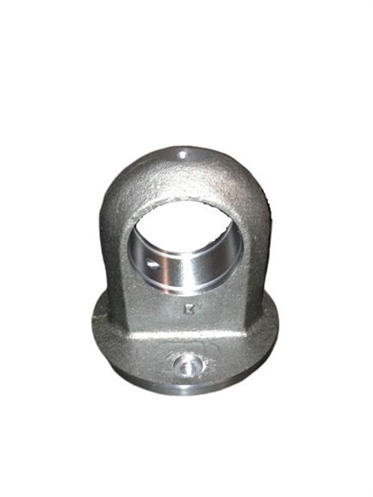 1-CNC銑床加工
