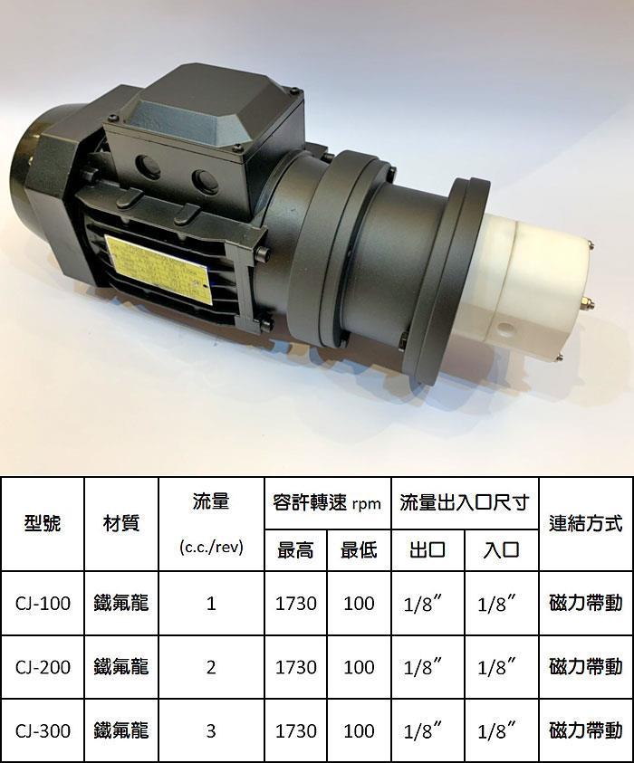 9-定量泵(加藥機)