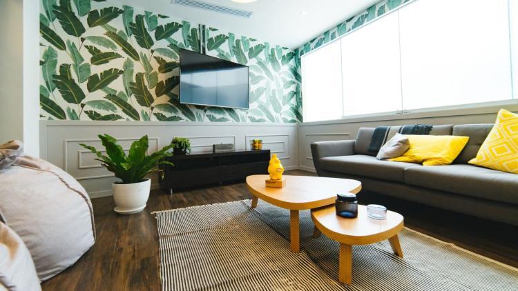 客廳空間設計規劃